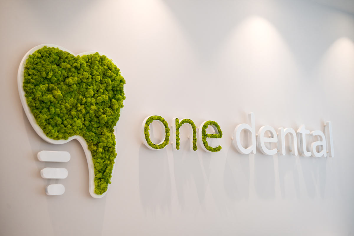 CLINICA ONE DENTAL - Zaragoza